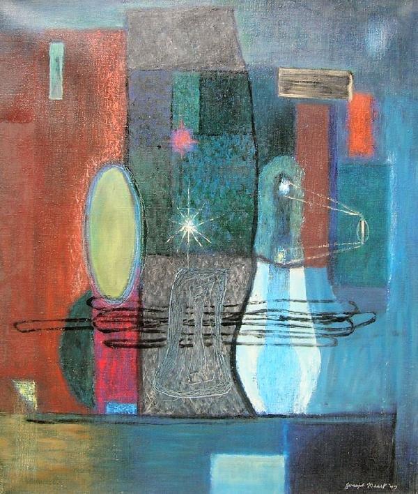 21: Joseph Meert (1905-1990)