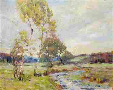 155: Alfred Hutty (1877-1954)
