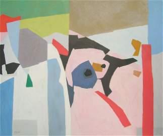 44: Richard Crist (1900-1985)