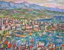 65: Marko Vukovic (1892-1973)