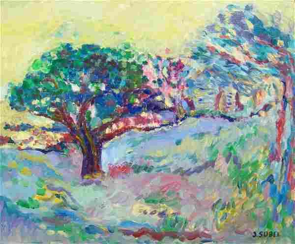Jehudith Sobel (b.1924)
