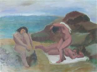 Miron Sokole (1901-1985)
