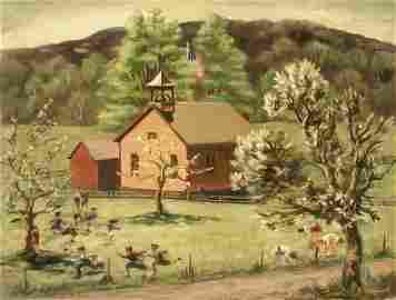 14: Georgina Klitgaard (1893-1976)