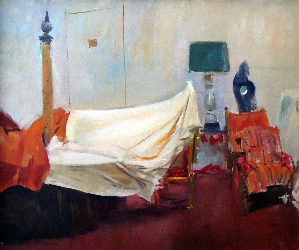 60: Louis George Bouche  (1896 – 1969)