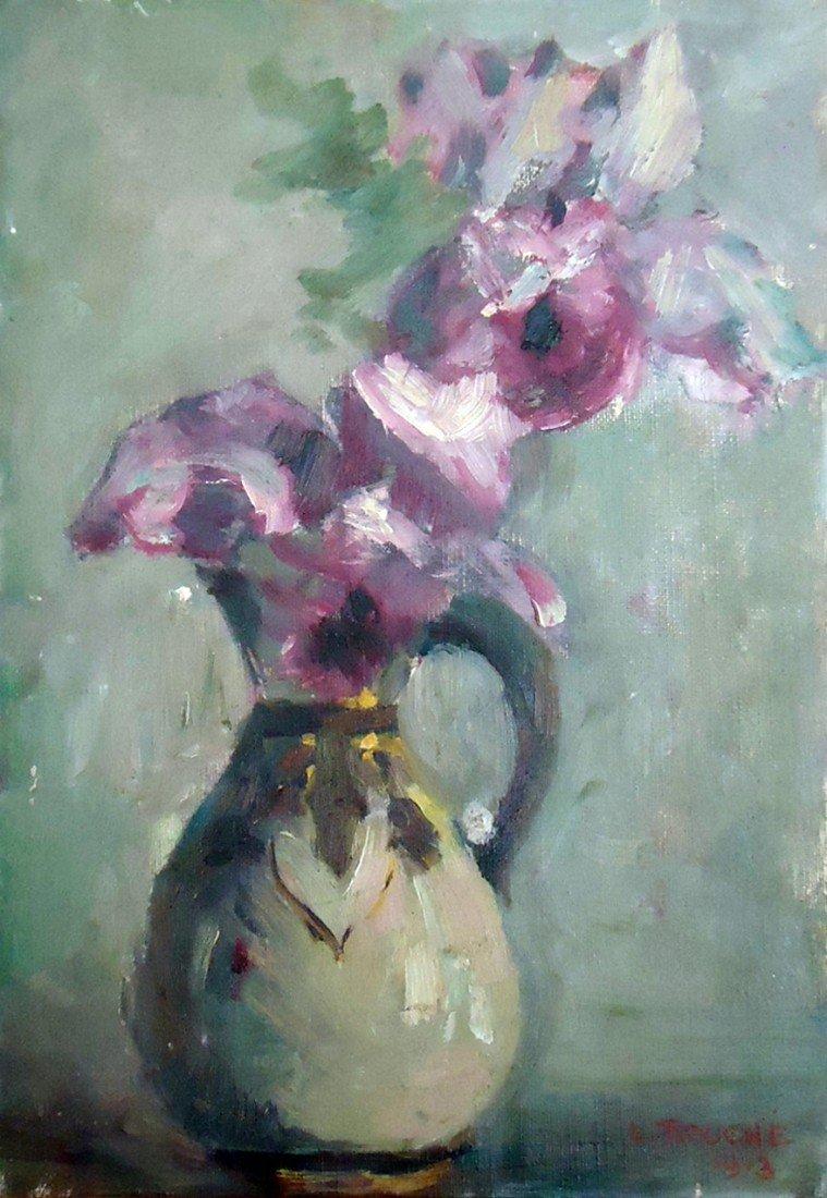 135: Louis George Bouche  (1896 - 1969)