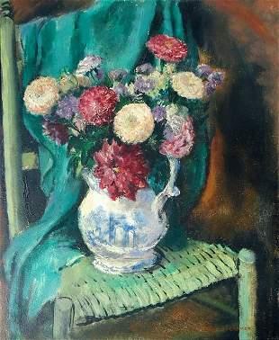 Florence Ballin Cramer (1884 - 1962)