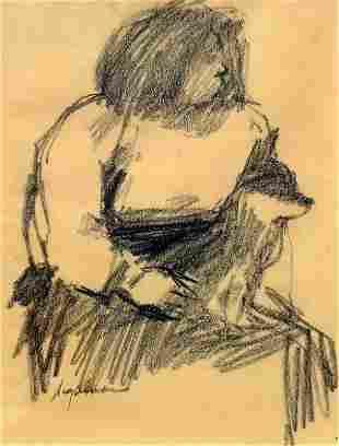 Richard Segalman (1934 - )