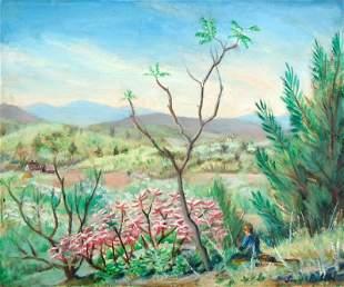 Joseph Pollet (1897 - 1979)