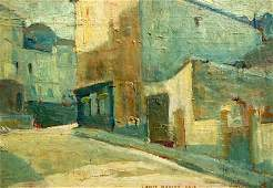 32: Louis George Bouche (1896 - 1969)