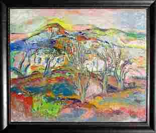 Jehudith Sobel (1924 - 2011)