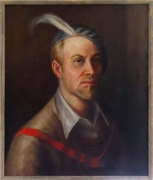 Joseph C. Pollet (1897 - 1979)