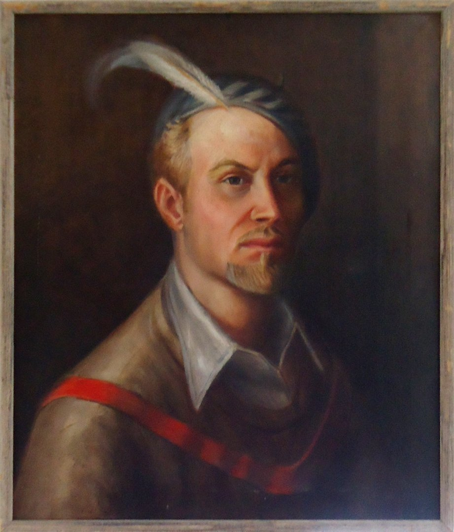 15: Joseph C. Pollet (1897 - 1979)