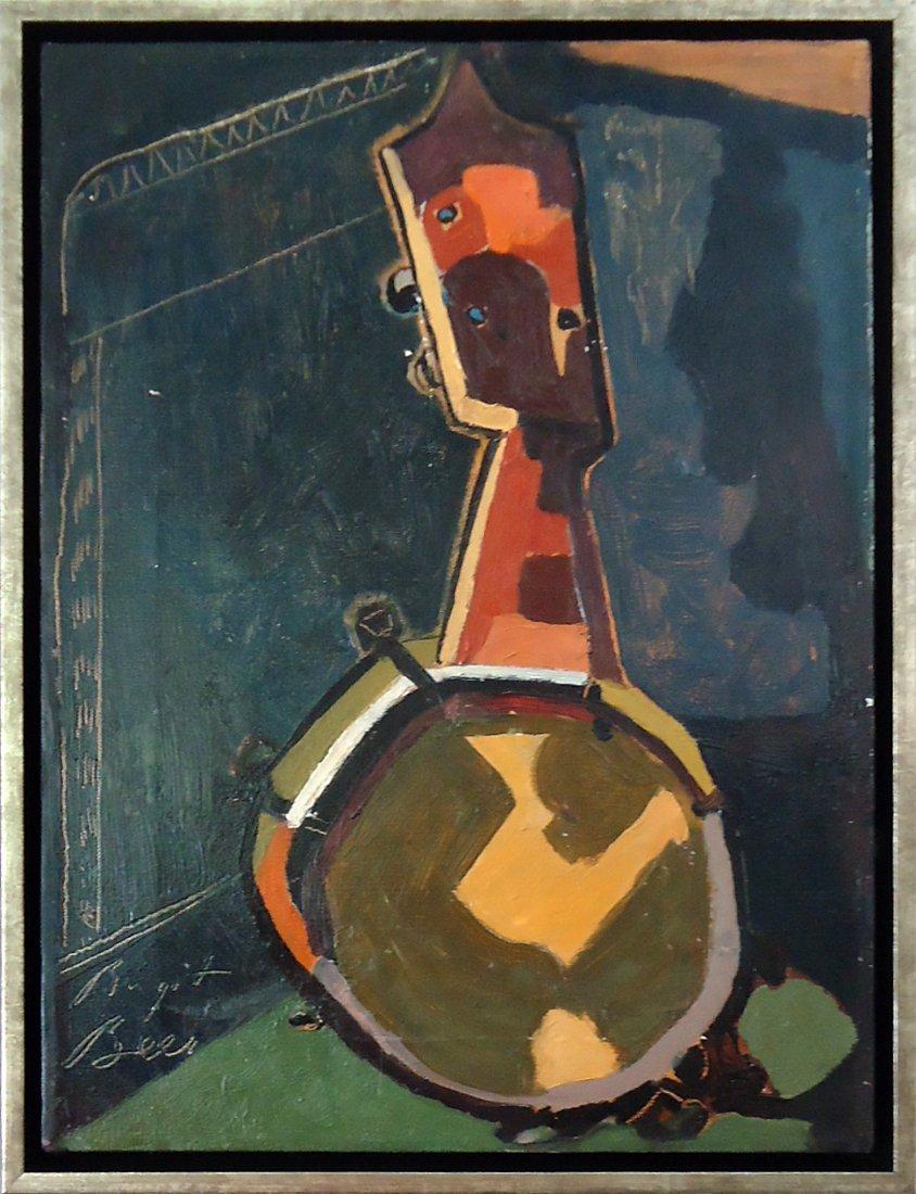 16: Birgit Liljeblad Beer (1924-1981)
