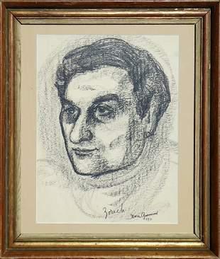 Marion Greenwood (1909 – 1970)