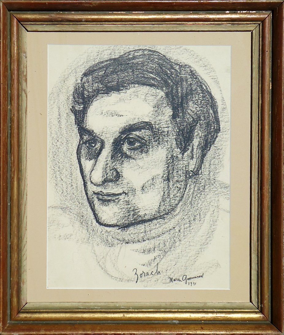 18: Marion Greenwood (1909 – 1970)