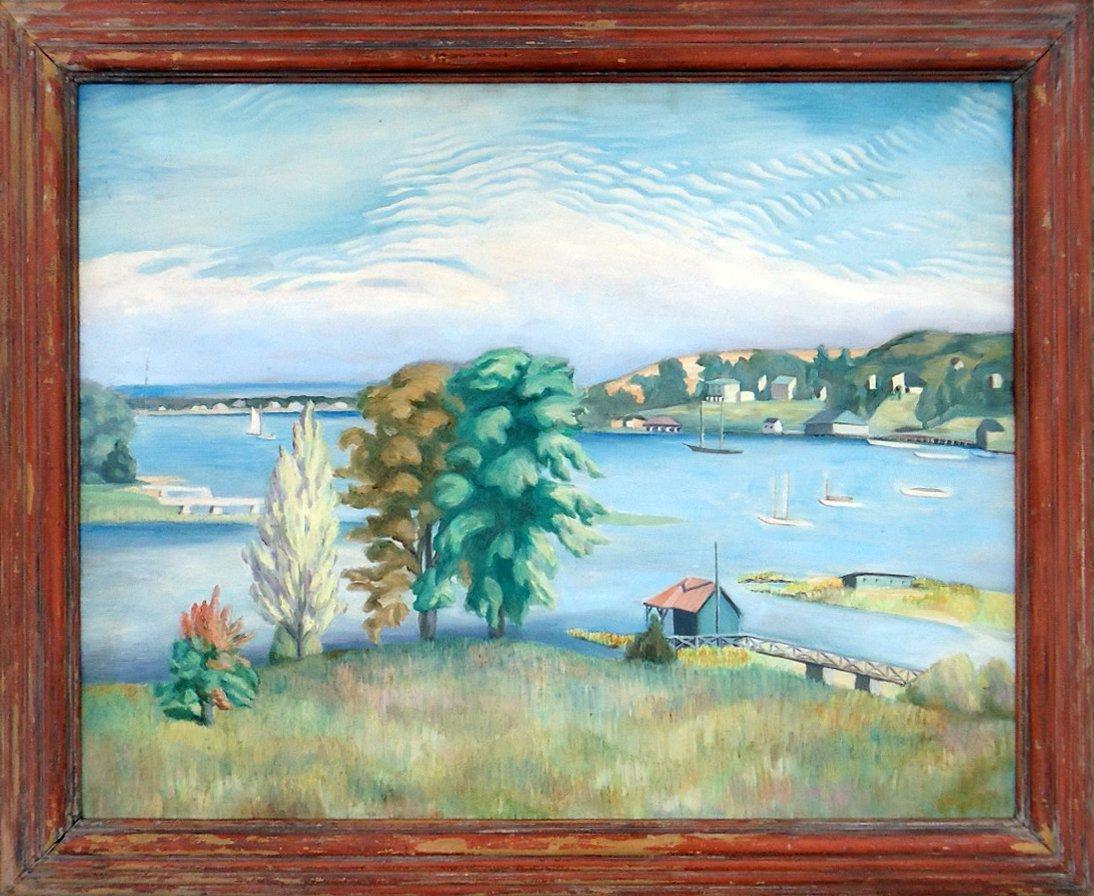 21: Georgina Klitgaard (1893 – 1976)