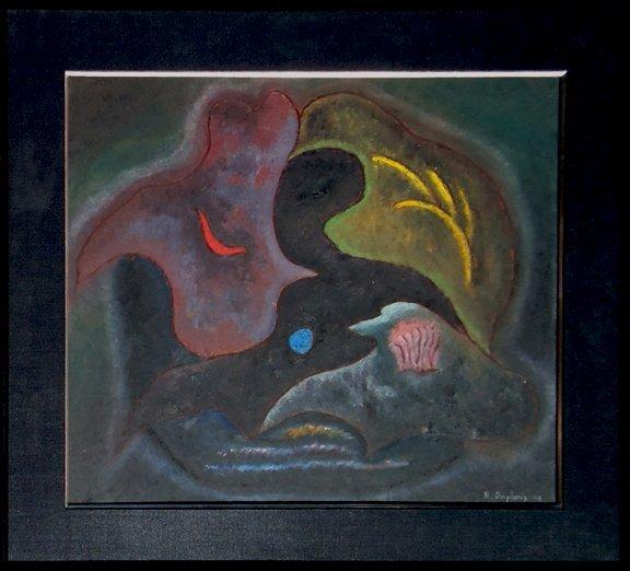 65: Nassos Daphnis (1914 – 2010)