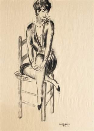Konrad Cramer (1888 - 1963)