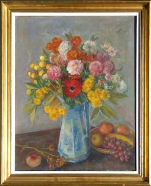 David Karfunkle (1880 - 1959)
