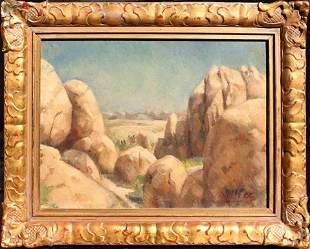Henry Lee McFee (1886 - 1953)