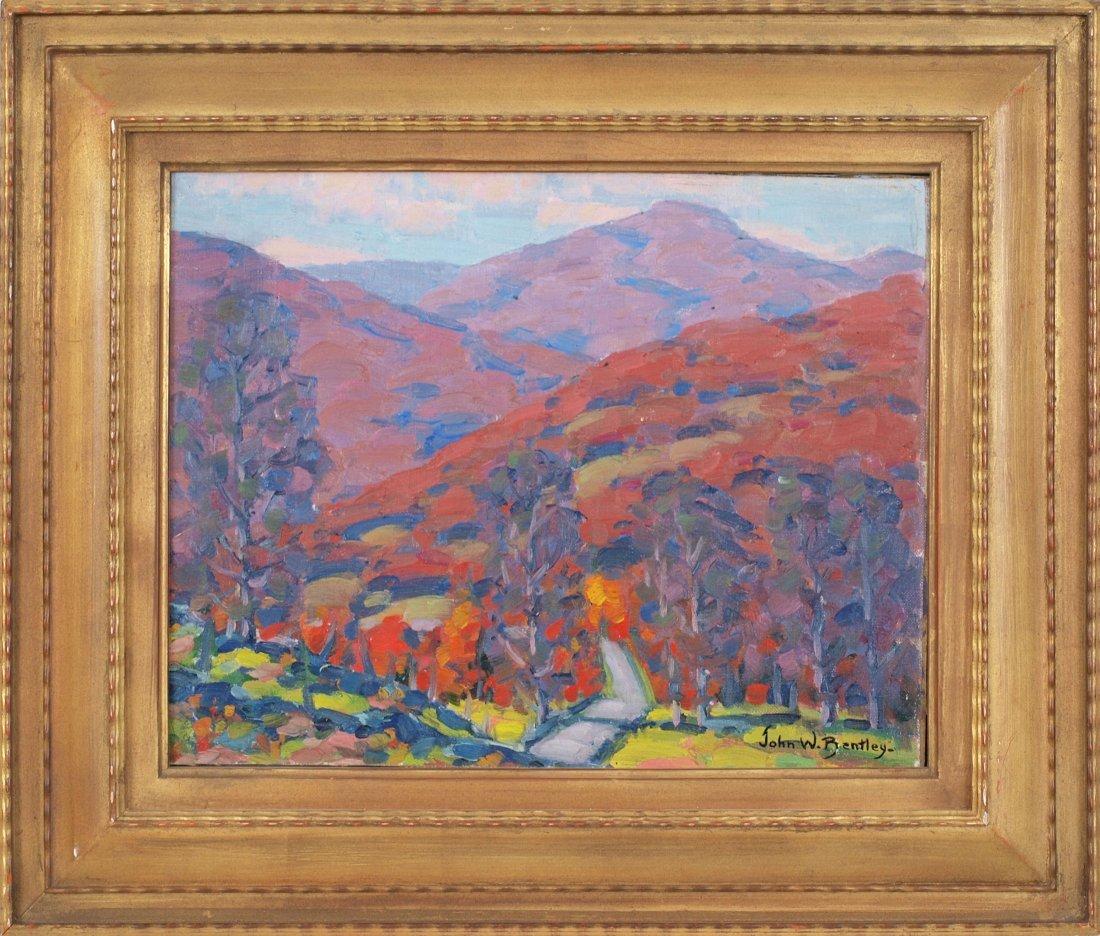 John William Bentley  (1880 - 1951)