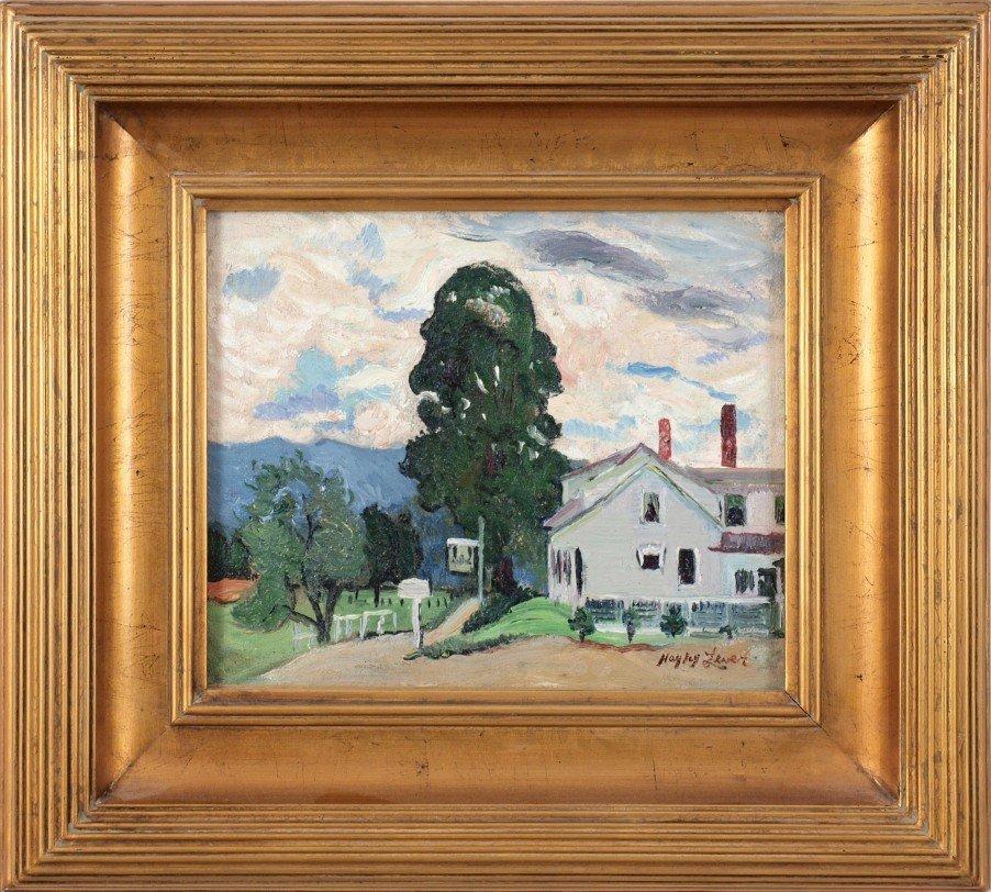 Hayley Lever  (1875 - 1958)