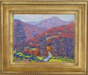John W. Bentley (1880-1951)