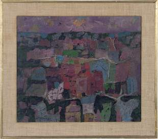 Arnold Blanch (1896-1968)
