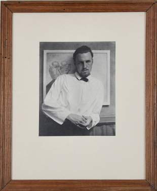 Alfred Stieglitz (1864 – 1946)