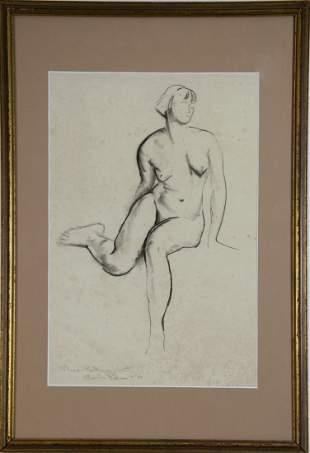 Charles Rosen (1878 - 1950)