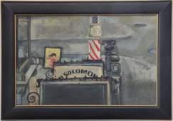 Louis Bouche 1896-1969)