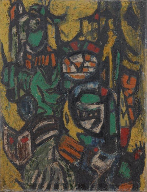 3: J. SWAMINATHAN (1928 – 1994)
