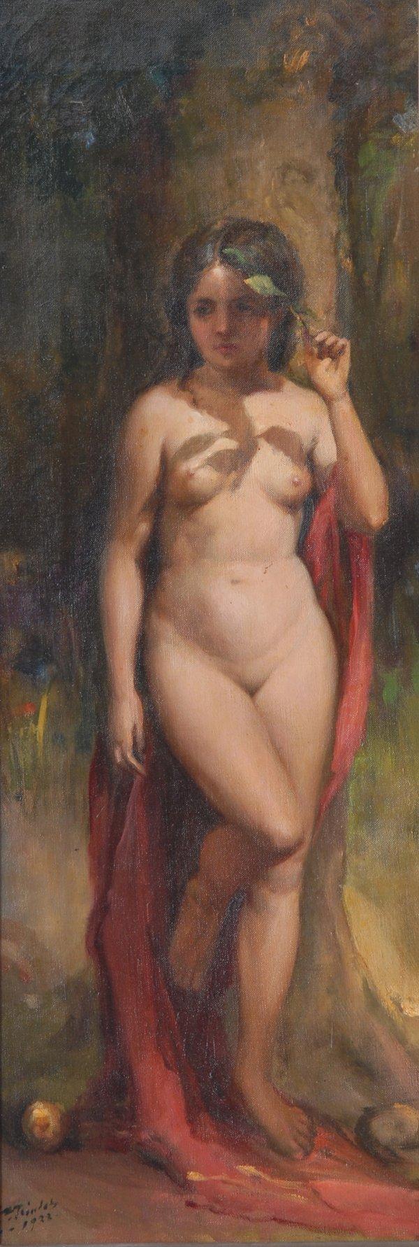 12: ANTONIO XAVIER TRINDADE (1870 – 1935)