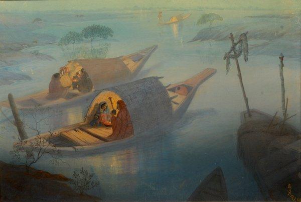 22: BADRINATH ARYA (b.1936)