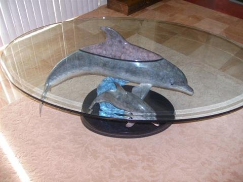 87: Wyland Table