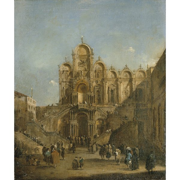 1011: FRANCESCO GUARDI