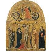 1045: SIMONE DI FILIPPO, DETTO SIMONE DE' CROCIFISSI