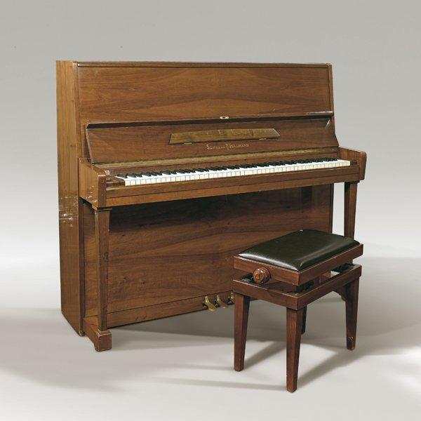 1017: PIANOFORTE