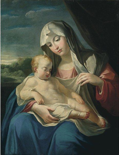 541: ELISABETTA SIRANI (attr.)