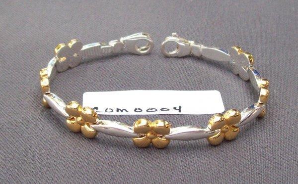 0004: Ladies Bracelet