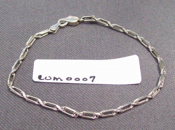 0007: Ladies Bracelet