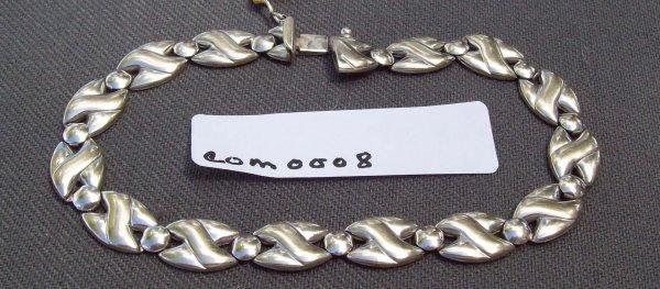 0008: Ladies Bracelet