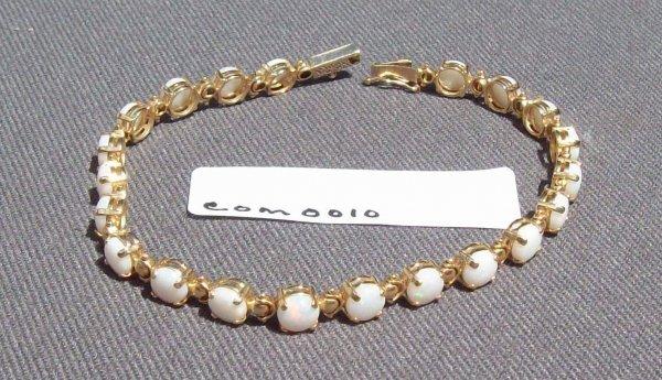 0010: Ladies Bracelet