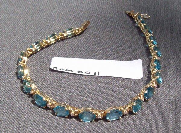 0011: Ladies Bracelet