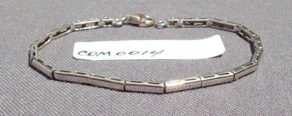 0014: Ladies Bracelet