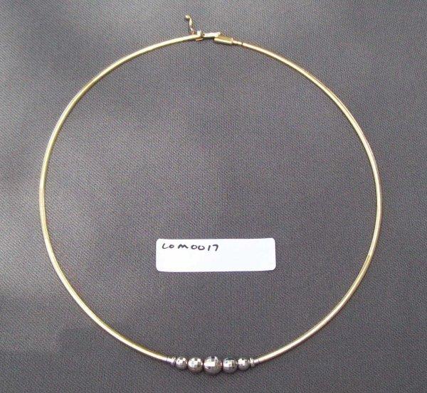 0017: Ladies Necklace