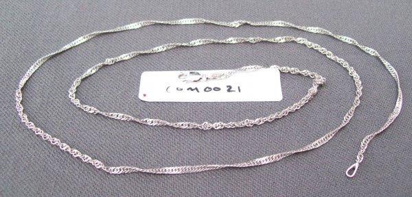 0021: Ladies Necklace