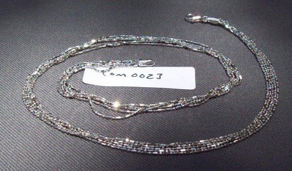 0023: Ladies Necklace
