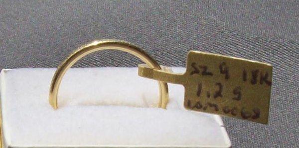 0068: Men's Ring