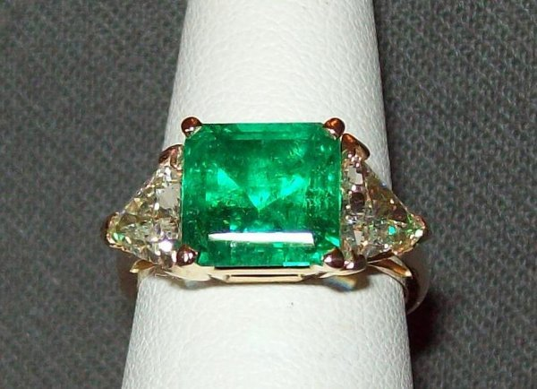0269: Ladies Ring